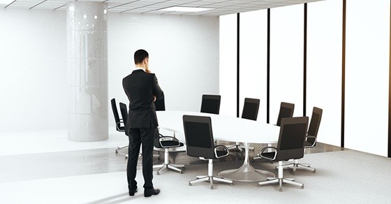 Envision your advisory board before you form it