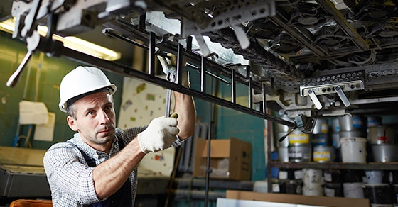 Make sure repairs to tangible property were actually repairs before you deduct the cost
