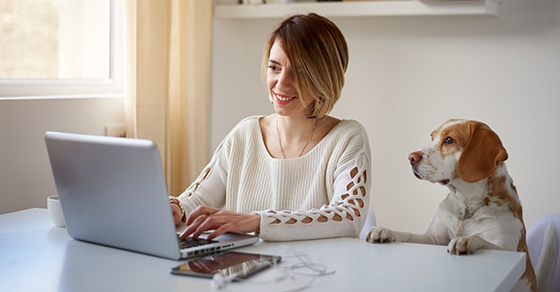 Make telecommuting work for your nonprofit