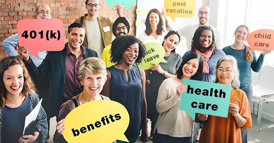 Enhance benefits' perceived value with strong communication