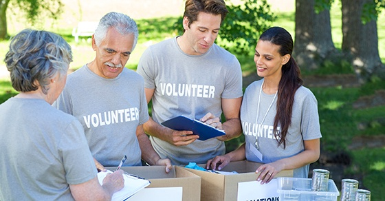 3 ideas for recruiting nonprofit volunteers