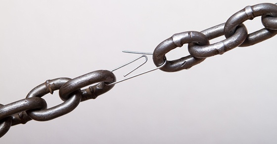 Looking for concentration risks in your supply chain