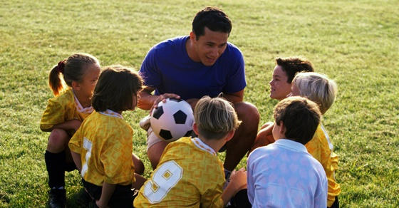 How nonprofit youth sports leagues can prevent fraud
