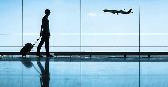 Choosing the best way to reimburse employee travel expenses