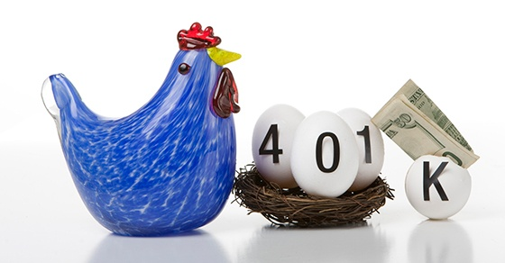 Why you should boost your 401(k) contribution rate between now and year end