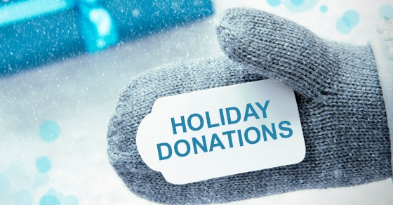 How nonprofits can maximize donors' generosity around the holidays