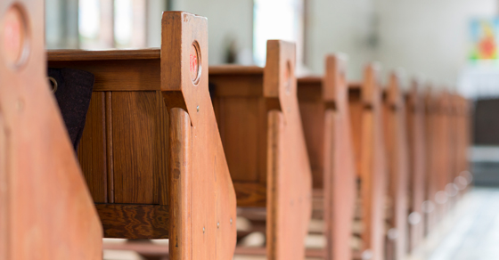 Financial best practices for religious congregations
