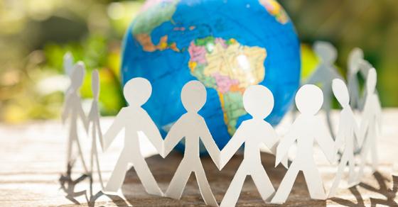 Nonprofits: Look before you leap international borders