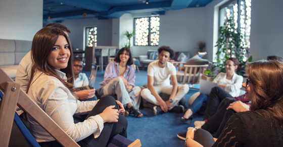 Nonprofit board retreats: The pause that refreshes