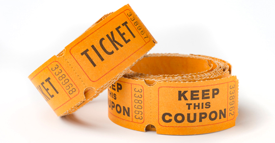 Is your nonprofit ready for a raffle?